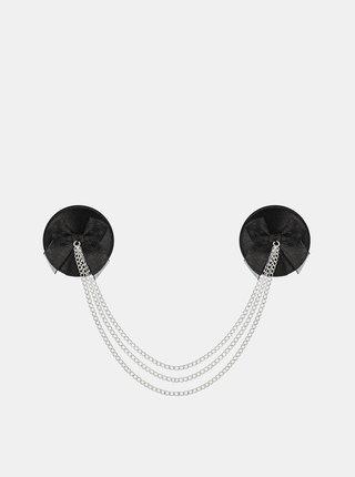 Zázračná lepítka na bradavky A749 - Obsessive černá