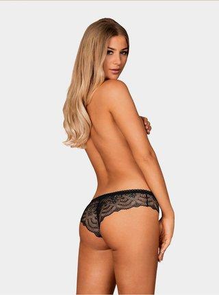 Nádherné kalhotky Firella panties - Obsessive černá