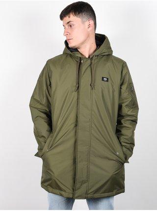 Vans TREMONT MTE GRAPE LEAF podzimní bunda pro muže - zelená