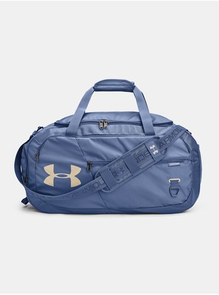 Taška Under Armour Undeniable 4.0 Duffle MD - Modrá