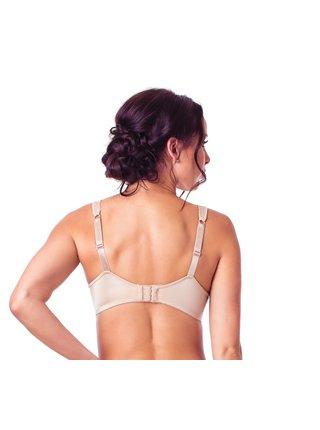 PLAYTEX BODY FEEL GOOD UNDERWIRED BRA - Dámská vyztužená podprsenka - tělová