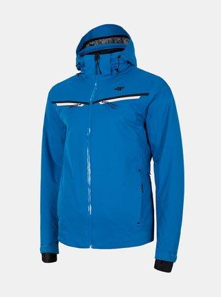 Pánská lyžařská bunda 4F KUMN007  Modrá