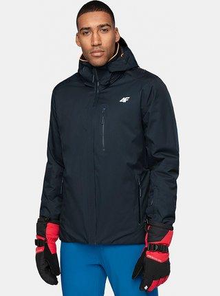 Pánská lyžařská bunda 4F KUMN010 Modrá