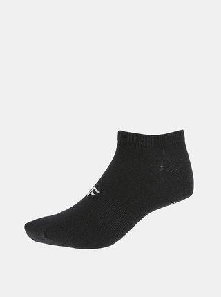 Dámské ponožky 4F SOD302 (3 páry) Tyrkysová