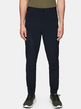 Pánské outdoorové kalhoty 4F SPMC201 Modrá