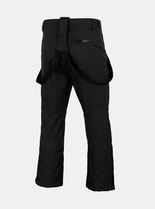 Pánské lyžařské kalhoty 4FSPMN012S  Černá