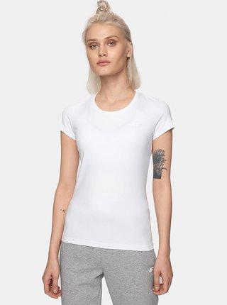 Tričká s krátkym rukávom pre ženy 4F