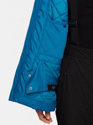 Pánská lyžařská bunda 4F KUMN004  Modrá