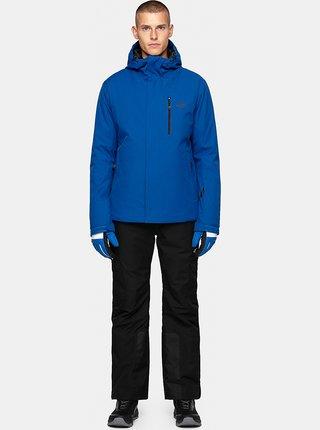 Pánská lyžařská bunda 4F KUMN351  Modrá