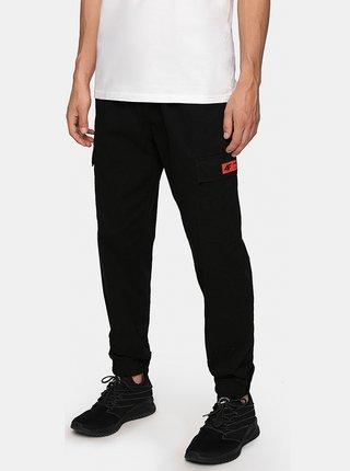 Pánské kalhoty 4F SPMC204  Černá