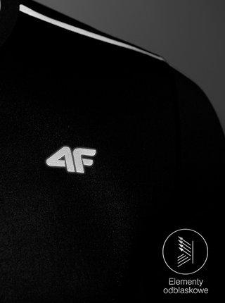 Pánské běžecké tričko 4F TSMF103