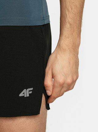 Pánské funkční kraťasy 4F SKMF101  Černá