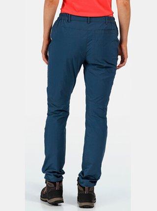 Dámské outdoorové kalhoty REGATTA RWJ217R Highton Trs  Modrá