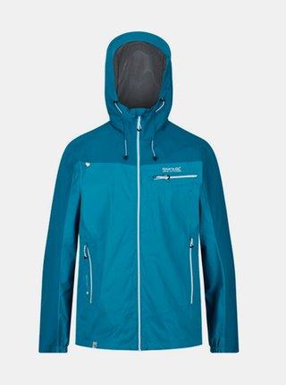 Pánská outdoorová bunda REGATTA RMW322 Highton  Modrá