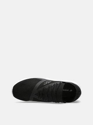 Pánská vycházková obuv OBML204  Černá