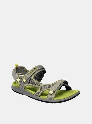 Dámské sandály REGATTA RWF547  Šedá