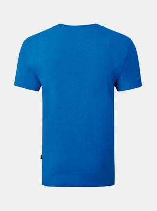Pánské tričko Dare2B DMT523 Differentiate  Modrá