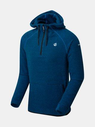 Pánská fleecová mikina Dare2B DMA443 Forgo  Modrá