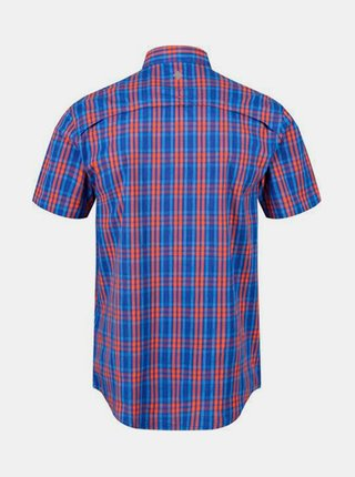 Pánská košile RMS121 REGATTA Honshu IV Modrá