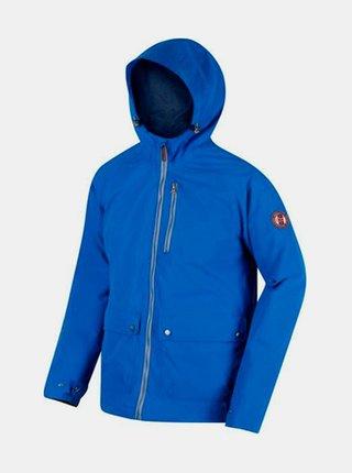 Pánská bundaREGATTA RMW269 Hamlen  Modrá