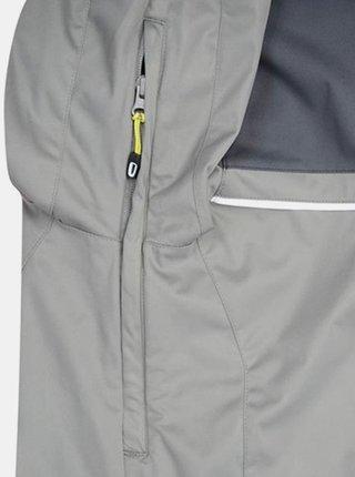 Pánská softshellová bunda DARE2B DML372 Amnesty  Šedá