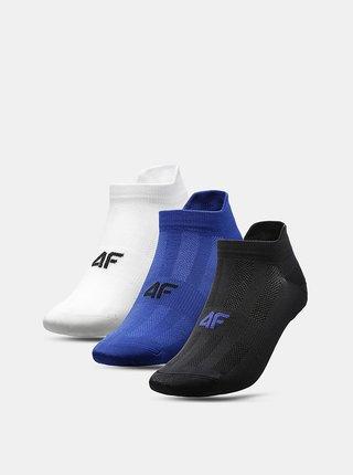 Pánské ponožky 4F SOM213 (3 páry)