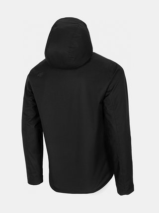 Pánská outdoorová bunda 4F KUM30020 Černá