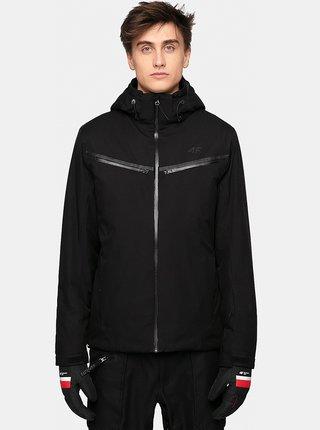 Pánská lyžařská bunda 4F KUMN007  Černá
