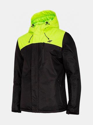 Pánská lyžařská bunda 4F KUMN002