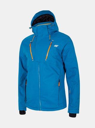 Pánská lyžařská bunda 4F KUMN072  Modrá