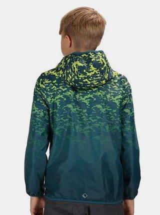 Dětská bunda REGATTA RKW176  ed Lever