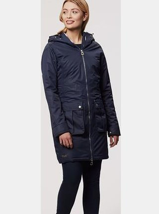 Dámský kabát Regatta RWP260 ROMINA Modrá