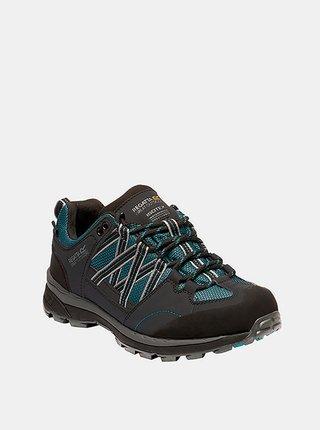 Dámké trekingové boty REGATTA RWF540 Samaris Lw II  Modrá