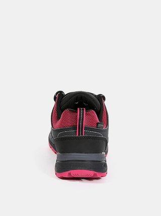 Dámská treková obuv REGATTA RWF540 Samaris Lw II Růžová