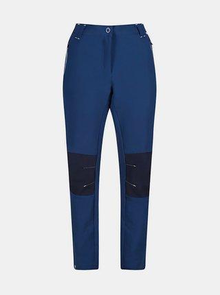Dámské outdoorové kalhoty Regatta RWJ215R Questra II  Modrá