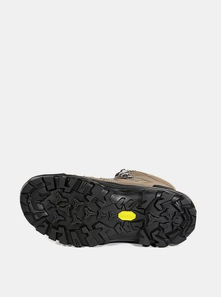 Dámská treková obuv REGATTA RWF551 Lady Burrell II  Béžová
