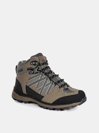 Dámská trekingová obuv REGATTA RWF539Ldy Samaris Md II  Béžová