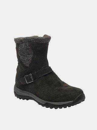 Dámská zimní obuv REGATTA RWF589 LADY Argyle černá