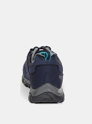 Dámská treková obuv REGATTA RWF572 Holcombe IEP Low MOdrá