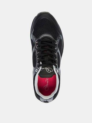 Dámské běžecké boty DARE2B DWF306 Lady Altare černá