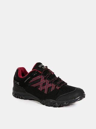 Dámská trekingová obuv REGATTA RWF617 Lady Edgepoint III černá