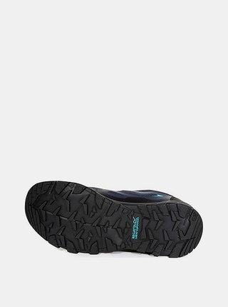 Dámská treková obuv REGATTA RWF489 Kota MOdrá