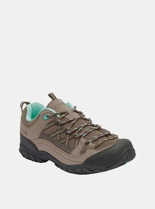 Dámská treková obuv REGATTA RWF468 Edgepoint II Béžová