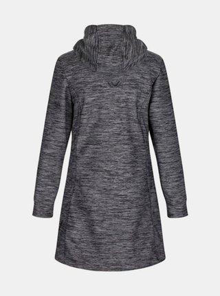 Dámský softshellový kabát Regatta RWL175 Adelphia  Šedá
