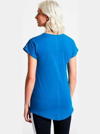 Dámské tričko DARE2B DWT518 Pastime Tee  Modrá