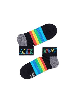 Ponožky Happy Socks Athletic Rainbow Stripe