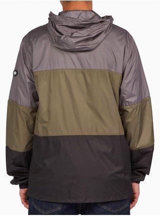 Dc DAGDUP BLOCK castlerock podzimní bunda pro muže