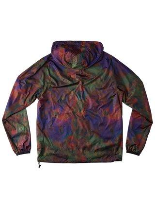 Dc DAGUP PRINT BLACK PRISM CAMO podzimní bunda pro muže - barevné