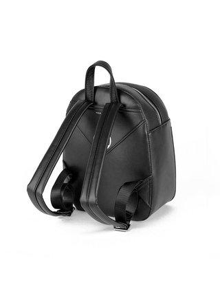 Vuch čierne ruksak Stimi