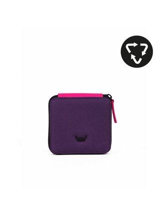 Vuch fialové peňaženka Lisbet